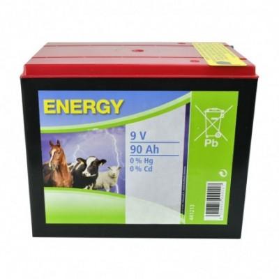 Bateria 9V 90Ah