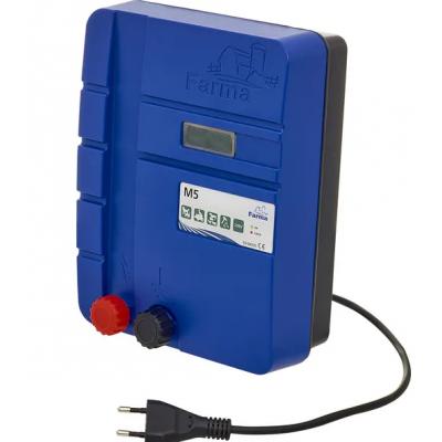 Elektryzator M5 6,7J 230 V