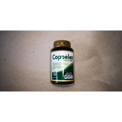 Coppelex Bolus z miedzią i...