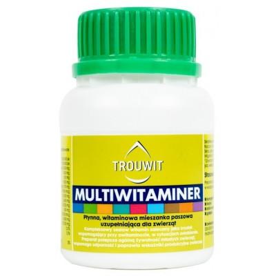 TROUWIT MULTIWITAMINER 100 ML